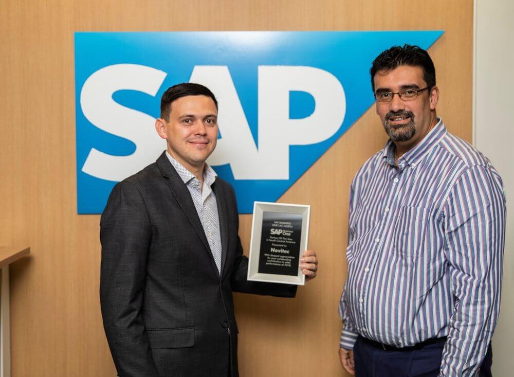 Mejores partners de Sap Business One